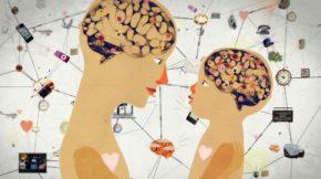 نمو الدماغ