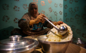 أشهر الأكلات المصرية التراثية
