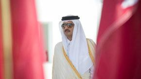 الأمير تميم بن حمد