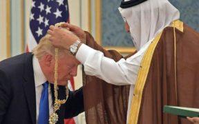 إدارة ترامب تسعى إلى منح السعودية مواد نووية والكونغرس يتخوف من الصفقة