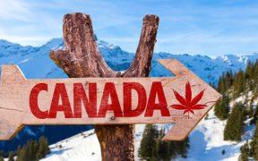 مناطق الجذب السياحي في كندا