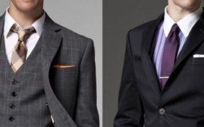 ربطة العنق والقميص