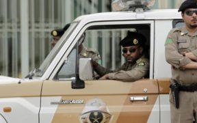الأمن العام السعودي