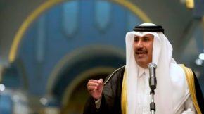 الشيخ حمد بن جاسم