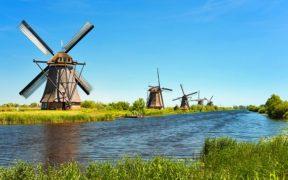 أجمل المناطق السياحية في هولندا