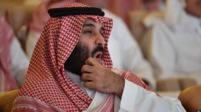 فشل السعودية