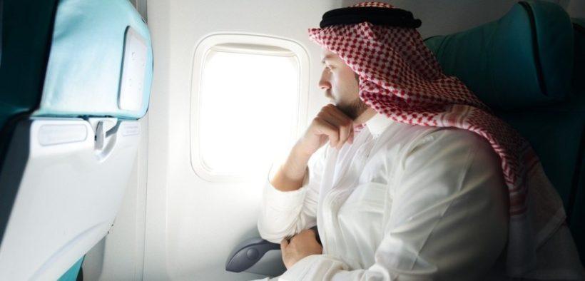 السفر للسعوديين