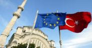 أوروبا وتركيا