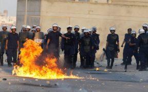 جريمة البحرين