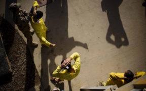 سجن التاجي - العراق