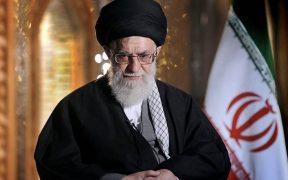 المرشد الأعلى للثورة الإسلامية في