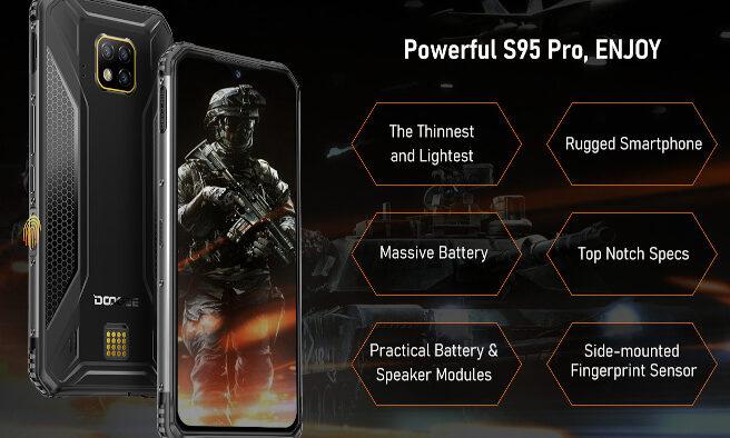 S95 Pro