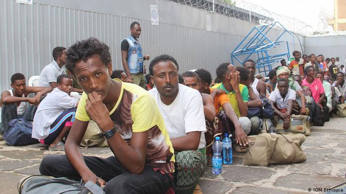 الإثيوبيين