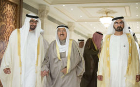 الذباب الالكتروني الإماراتي