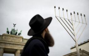 الجالية اليهودية